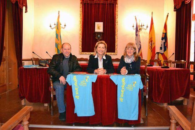 Presentació de la 13è Torneig Ciutat d'Alaior de Bàsquet Bàse