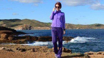 gafas de sol en Menorca