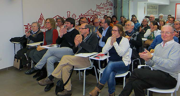 PSOE Menorca llistes parlament i consell