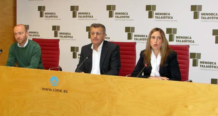 El Consell Insular de Menorca tanca el 2014 en resultat pressupostari positiu