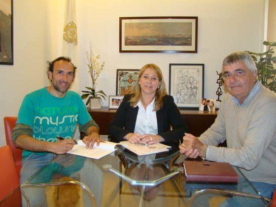 Firma Federico Manuel Cortés - Soncirc - Águeda Reynés