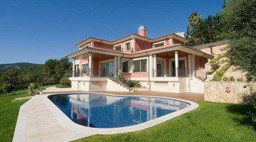 Crece el interés por la compra y alquiler de palacios o chalets de lujo en Mallorca