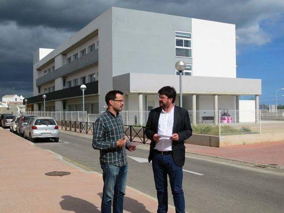 Héctor Pons i Vicenç Tur