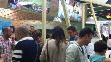 Menorca en la Feria de Turismo de Bilbao