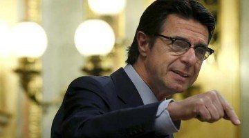 Soria: El Ministro Petrolero