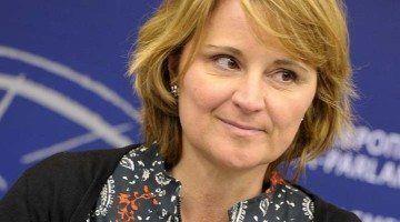 Rosa Estaràs trabajará con la Asociación Europea de Parkinson