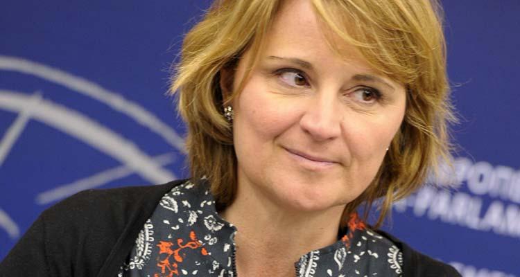 Rosa Estaràs - Eurodiputada