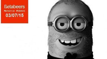 Betabeers Menorca Steve Jobs
