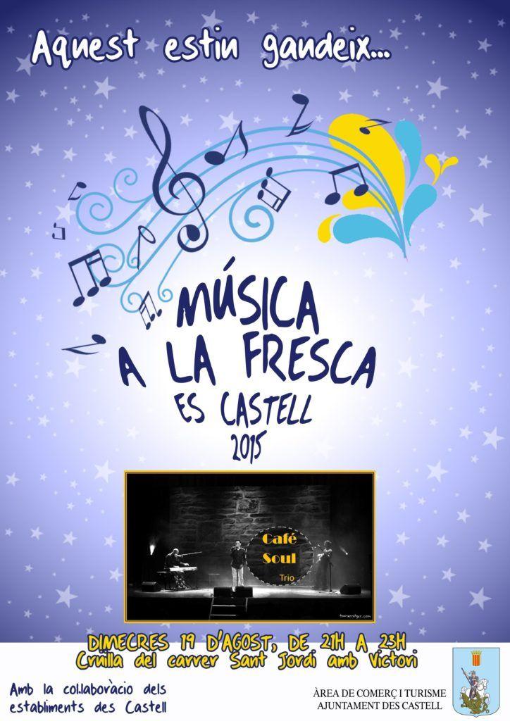 MÚSICA A LA FRESCA_19-08-2015
