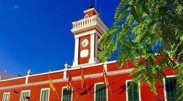 Es Castell contratará a 5 trabajadores durante 6 meses