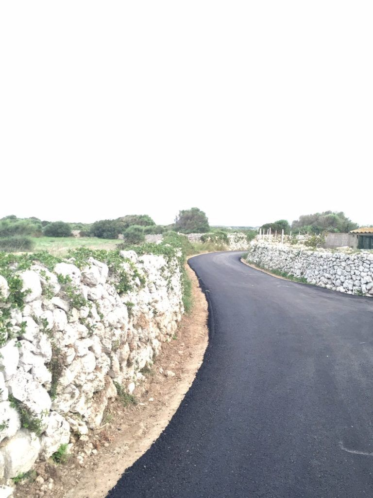 Camino de Santa Cristina