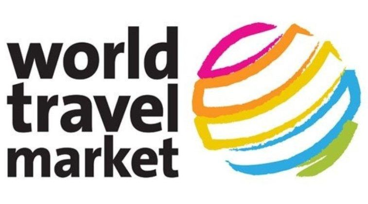 Logo de la feria turística World Travel Market de Londres