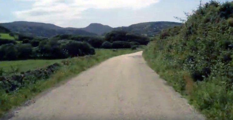 Camí de Tramuntana