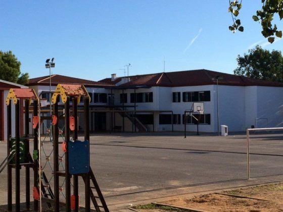 Colegio Dr Comas de Alaior