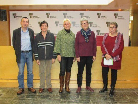 Consell Escolar de Menorca