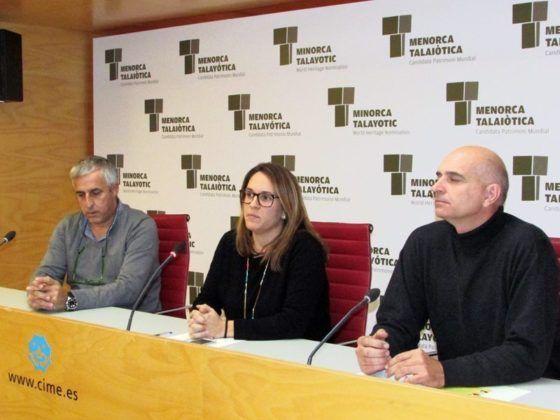 Consellera de Projeccio Economica Susana Mora