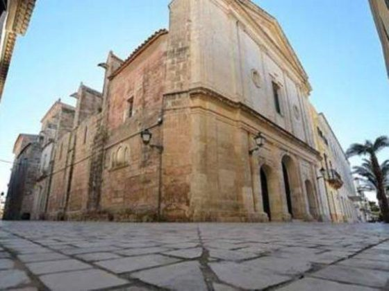 Esglesia de Sant Francesc de Ciutadella