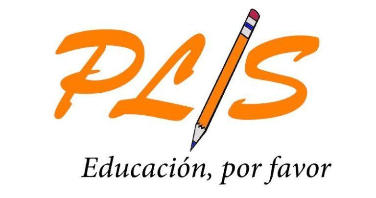 Plis. Educación, por favor