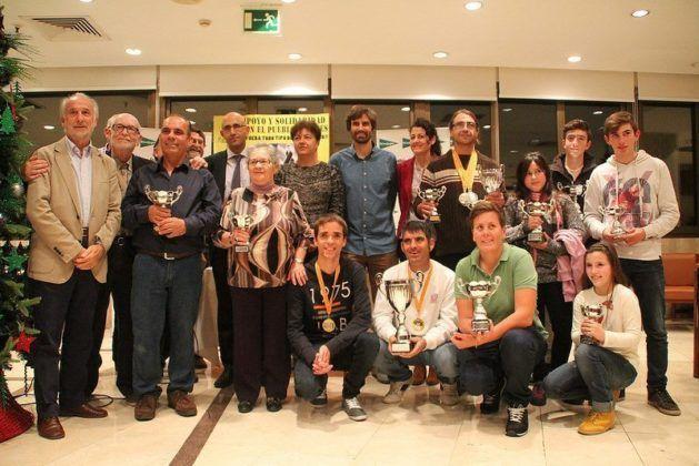 Lliga Balear por Equipos de Tir de Fona