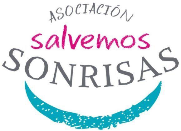 Logo Asociación Salvemos Sonrisas