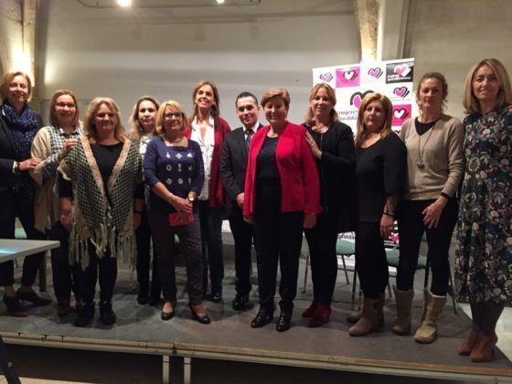 Mujeres en Igualdad de Menorca