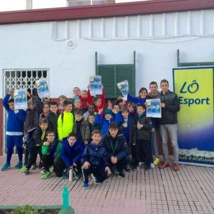Rafel Quintana, Lucien Paul, triatletas y entrenadores