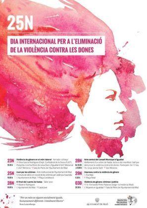 Violència de gènere a Maó