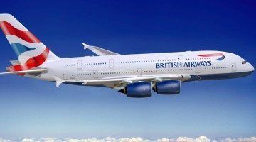 British Airways conectará por 1ª vez Heathrow con Menorca