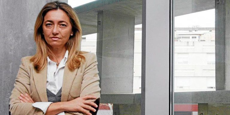 Salome Cabrera Valenzuela