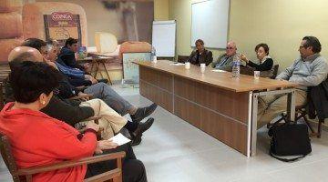 Candidatas PP Menorca en Coinga