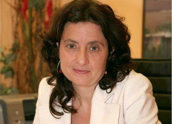 Consellera Serveis Socials Fina Santiago