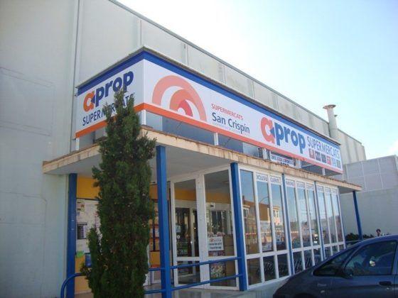 Cooperativa San Crispín
