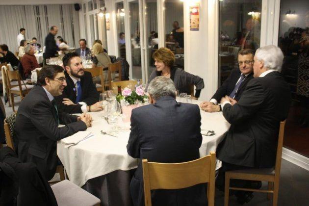I Gala Premis Joan Benejam