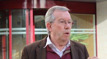 Tejerono repetirà com a candidat del PSOE al Congrés