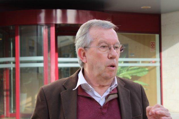 Javier Tejero