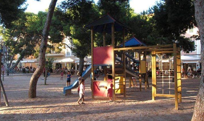 Parc des Pins Ciutadella