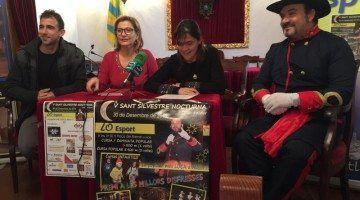 ASPANOB obtindrà un euro per participant a la San Silvestre