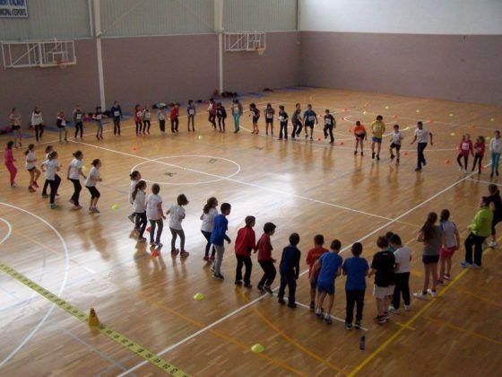 Programa Atletisme Divertit a Ferreries