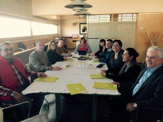 Reunió Foment del Turisme de Menorca