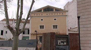 El Conservatori de Música s'ubicarà a la Sala Augusta