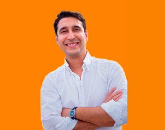 Andrés Spitzer
