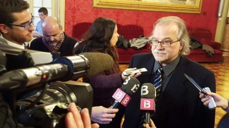 Andreu Manresa Director General IB3