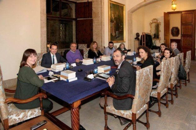 Consell de Govern 8 gener 2016