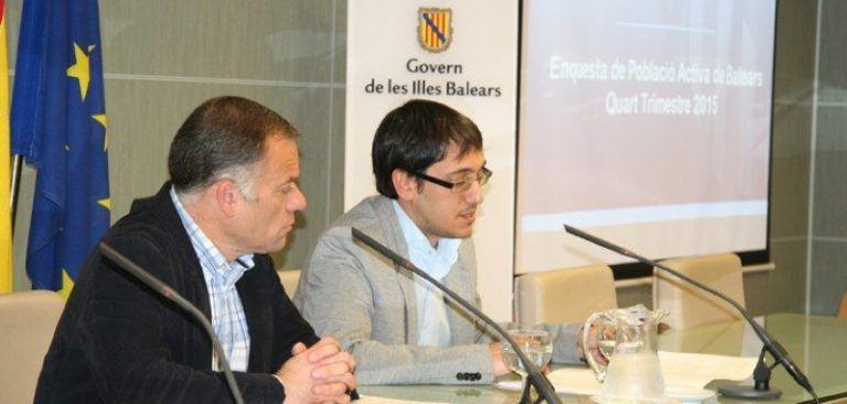 Conseller Treball Govern Iago Negueruela
