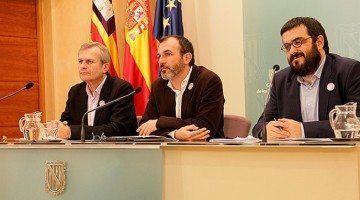 El Govern aprova el Decret Llei de Mesures urbanístiques