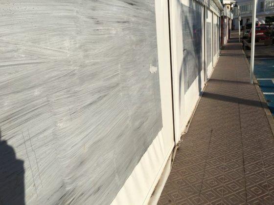 Foto fachada Fornells