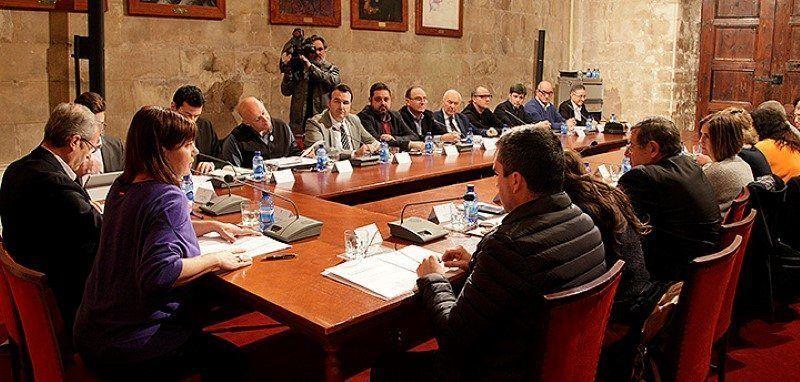 Mesa de la Pobresa Energètica