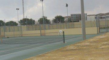 Ciutadella destina 40.000 euros a les instal·lacions esportives