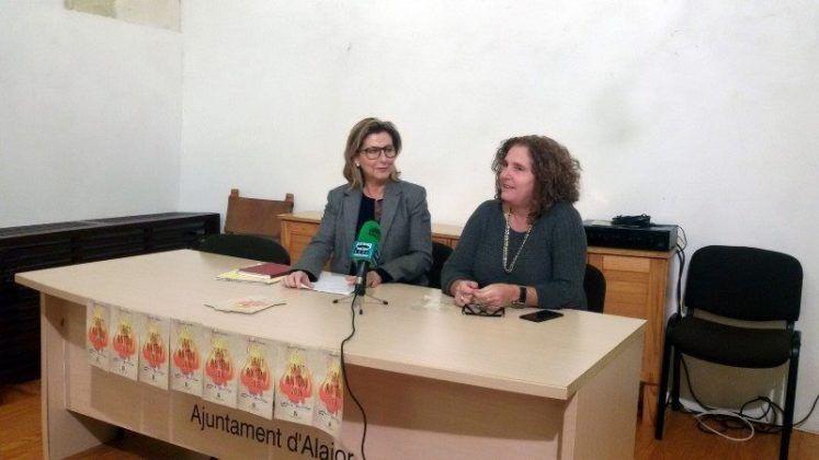 Roda premsa presentació actes Sant Antoni