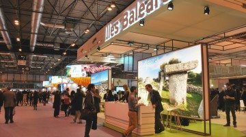 Stand Balears FITUR 2016